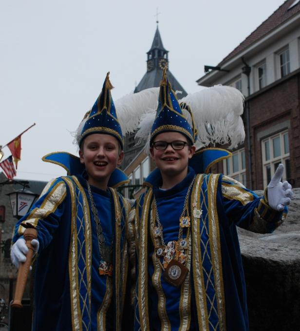 carnaval idee jeugd